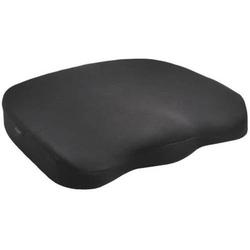 Sitzkissen ergonomisch Formschaum schwarz