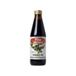 VITAGARTEN Heidelbeer Saft 330 ml