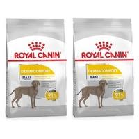 Royal Canin Dermacomfort Maxi 2 x 10 kg