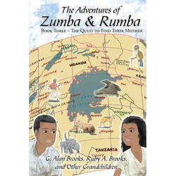 The Adventures of Zumba and Rumba