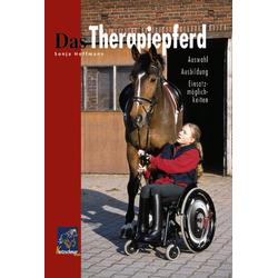 Das Therapiepferd: Buch von Sonja Hoffmann