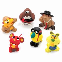 Karlie Hundespielzeug Latexspielzeug, Maße: 8 cm