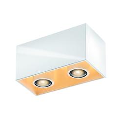 Cranny Spot LED Duo - weiß