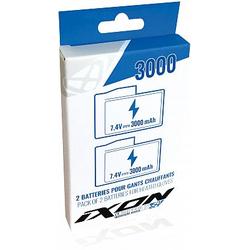Ixon IT-Serie Ersatzakkus - Original - one size