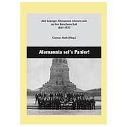 Alemannia sei's Panier! - Buch
