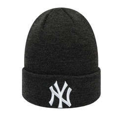 New Era Baseball Cap NY Yankees Heather Mütze