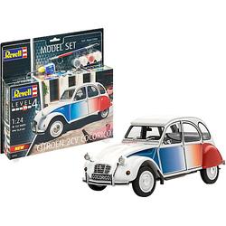 Model Set Citroën 2 CV
