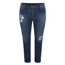 Jeans JEANS ONTARIO SPGWOMAN denim