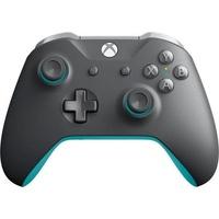 Microsoft Xbox Wireless Controller grau / blau