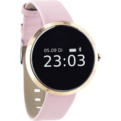 X-WATCH Siona XW Fit Smartwatch Rose