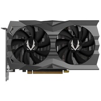 Zotac GAMING GeForce GTX 1660 Ti AMP Edition 6GB GDDR6 1500MHz (ZT-T16610D-10M)