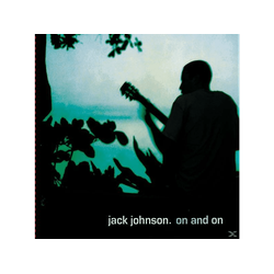 Jack Johnson - On And (CD)