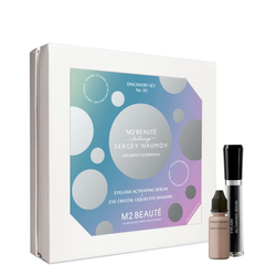 M2 BEAUTE Eyelash Activating Serum Wimpernserum