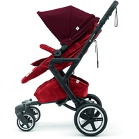 Concord Neo Plus Mobility-Set Autumn Red