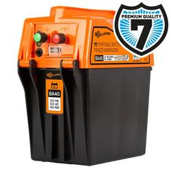 Gallagher Batterie-Weidezaungerät BA40