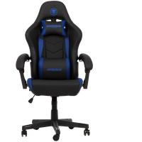 SNAKEBYTE Gaming:SEAT Evo Gaming Chair blau
