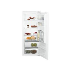 BAUKNECHT Einbaukühlschrank KSI 14VS2, 139.5 cm hoch, 54 cm breit