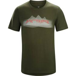 Arcteryx SS T-Shirt Men gwaii