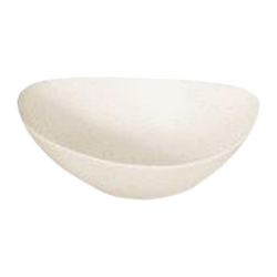 ASA SELECTION Teller Cuba Salatteller Crema 21.5 cm