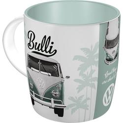 VW Bulli T1 Retro Tasse Good things are ahead of you
