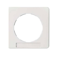 Elso Zentralplatte Steckdose 223012