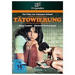 Tätowierung - DVD  Filme