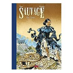 Sauvage - Die Youle. Yann  - Buch