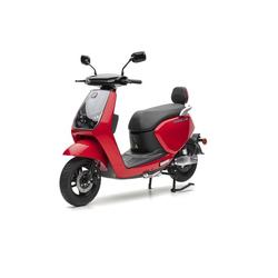 Elektro Zweiradroller Lima, rot