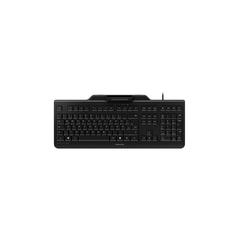 Cherry Treiber-Unterstützung für Windows/MacOS-X/Linux Tastatur (CHERRY KC 1000 SC)