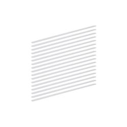 relaxdays Antirutsch-Aufkleber Anti Rutsch Streifen 17er-Set, B: 153 cm, L: 62 cm