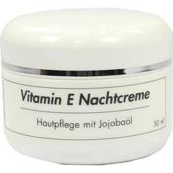 VITAMIN E NACHTCREME 50 ml