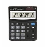 Rebell SDC 412 Tischrechner