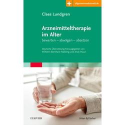 Arzneimitteltherapie im Alter