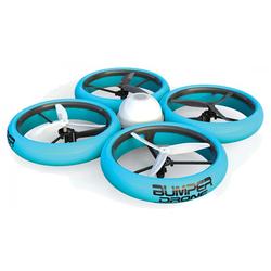 Drohne Rocco Toys Stoßstange Drohne 2.4G Celeste