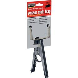 PEST STOP Scissor Trap Wühlmausfalle 1St.