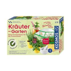 Kosmos Lernspielzeug Kräutergarten