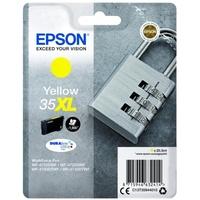 Epson 35XL gelb