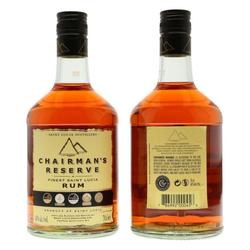 Chairman's Reserve Rum 0,7L (40% Vol.)