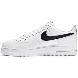 Nike Men's Air Force 1 '07 white/black 41