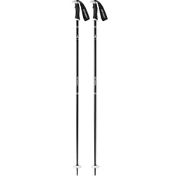 Atomic - AMT SQS W Black/White - Skistöcke - Größe: 115 cm