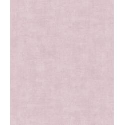 WOW Vliestapete Beton Matt, 52cm x 10m rosa