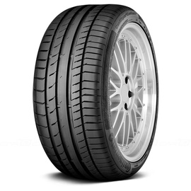 Continental ContiSportContact 5 RoF 255/45 R17 98W
