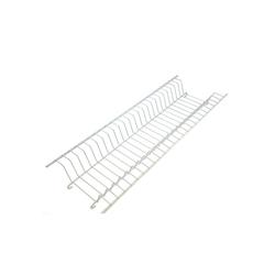 Bergner Kochbesteck-Set Protenrop Abtropfgitter für Teller Geschirrablage Geschirrkorb PT-9293