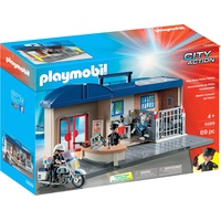 Playmobil City Action Koffer 5689