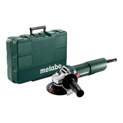 Metabo 750-Watt-Winkelschleifer W 750-115 im Koffer