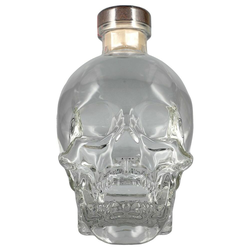Crystal Head Vodka 40% 0,7 ltr.