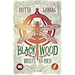 Blackwood. Britta Sabbag  - Buch