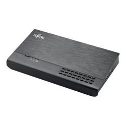 Fujitsu PR09 - Port Replicator - USB-C - 2 x DP - GigE - 120 Watt