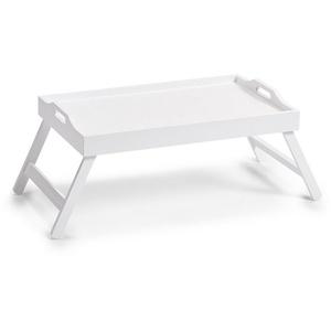 HTI-Living Tabletttisch Bett-Tablett MDF, Kiefer, Bett-Tablett