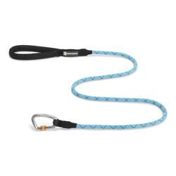 Hundeleine RUFFWEAR KNOT-A-LEASH L Hundeleine Blau 40204-409L